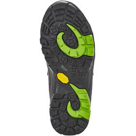 Tecnica Makalu GTX Shoes Junior anthracite-lime